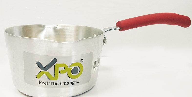 XPO MILK PAN HQ 6 INCH 4397