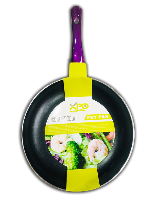 FRY PAN HIGH QUALITY 24CM - 1385 - XPO1385