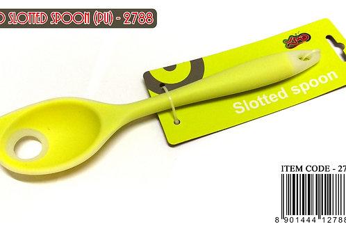 XPO SLOTTED SPOON (PU) - 2788 - XPO2788