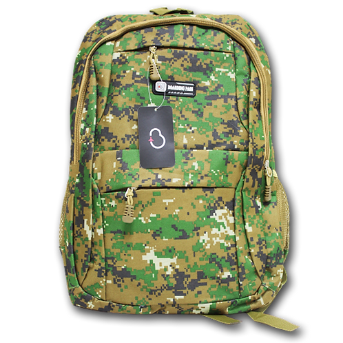 BOARDING PASS BACKPACK 4152