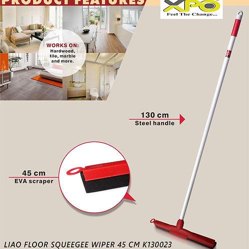 LIAO FLOOR SQUEEGEE WIPER 45 CM K130023