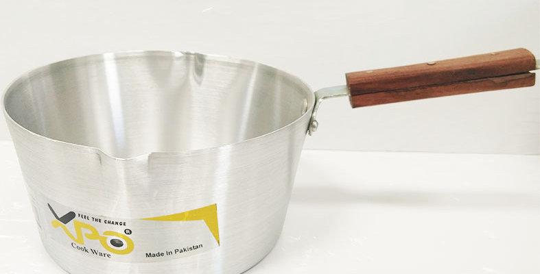XPO MILK PAN SET NO:3 - XPO2097