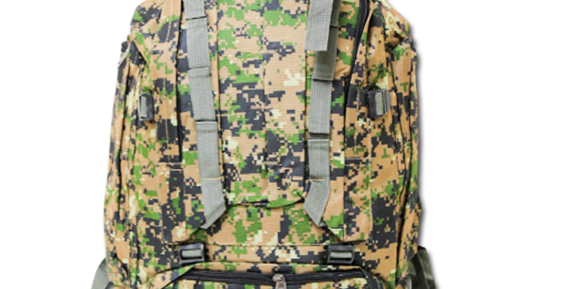 K43419-1 MOUNTAINBACK BAG A3 1466-A3