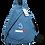 Thumbnail: BOARDING PASS SIDE BAG (SB1) 4435