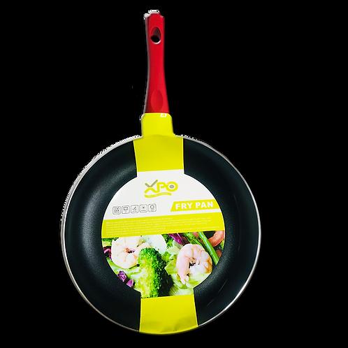 XPO FRY PAN RUBBER HANDLE 28CM - 1383 - XPO1383