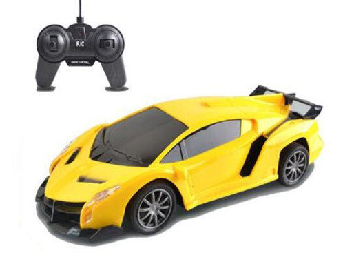 GY049120 1:16 REMOTE  CONTROL CAR  WITHOUT PACKET