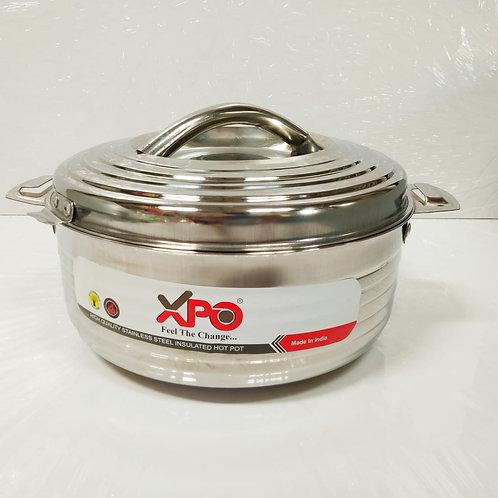 XPO SS HOT POT-4000 ML - XPO3158