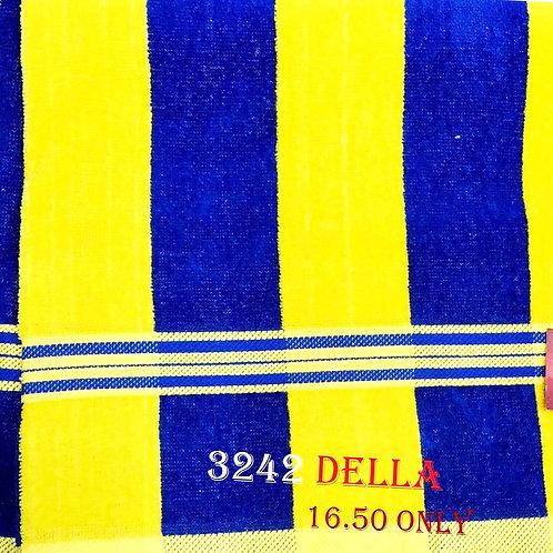TOWEL DREAMZ 70X140CM 3242 DELLA