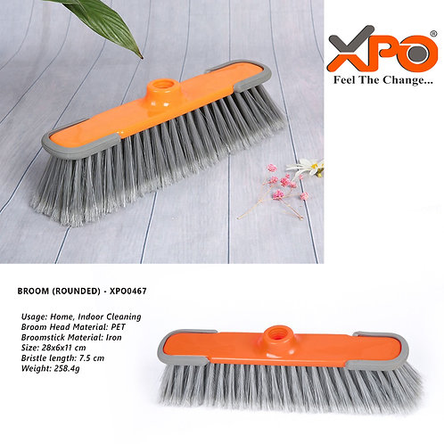 BROOM (ROUNDED) - XPO0467