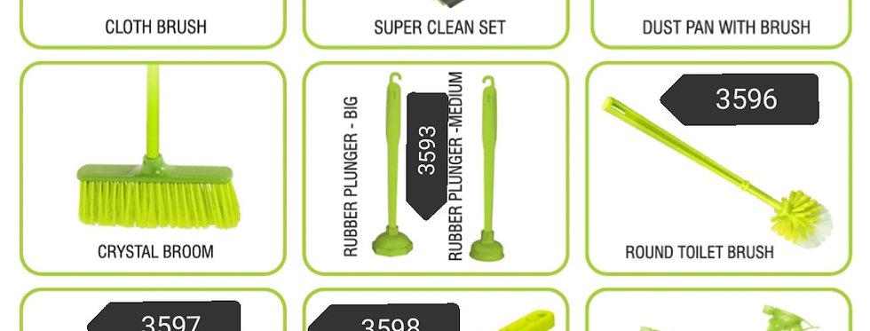 XPO SUPER CARPET BRUSH-3597 - XPO3597