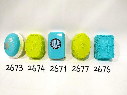 XPO SOAP BOX - 2673 - XPO2673