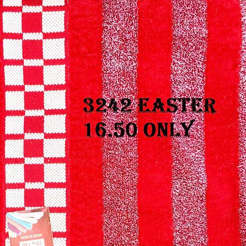 TOWEL DREAMZ 70X140CM 3242 EASTER