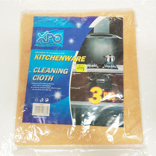 XPO CLEANING CLOTH - XPO0687