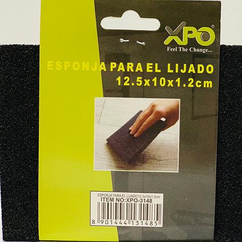 XPO 1 PCS ABRASIVE SPONGE - XPO3148