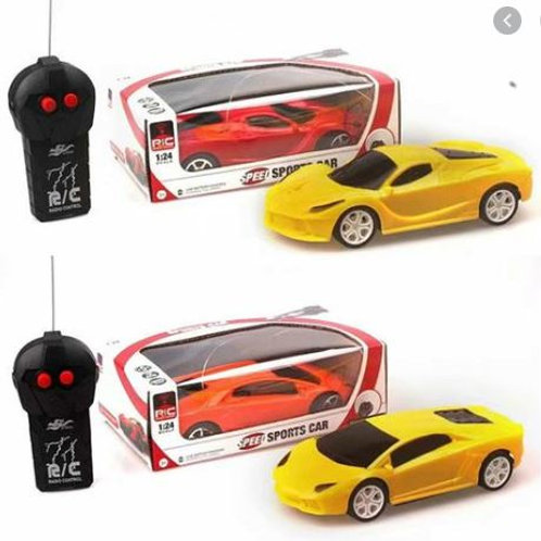 GY049198 1:24 TWO-WAY  REMOTE CONTROL  SIMULATION CAR