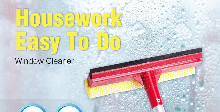 LIAO WINDOW CLEANER 8 INCH- B130039