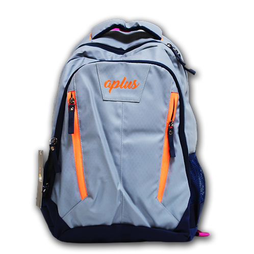 APLUS TROLLY BACKPACK-3574 - TP3574