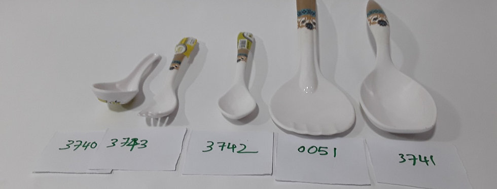XPO IVA SERVING SPOON 24.5CM CO (0404) 3741