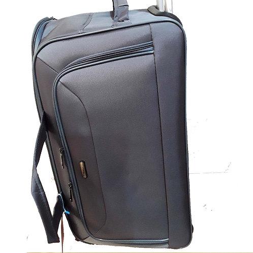 OMASKA DUFFLE BAG 3PC SET 4430 (5098 GREY)