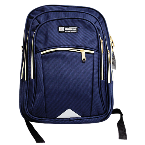 BOARDING PASS BACKPACK 4166