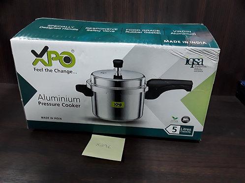 XPO PRESSURE COOKER 5 LTR - 2311 - XPO2311