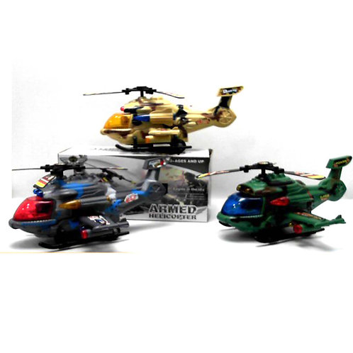 GY049351 LIGHT AIRCRAFT SOUND CAMOUFLAGE  UNIVERSAL HELICOPTER