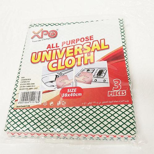 XPO C8 UNIVERSAL CLOTH - XPO1178