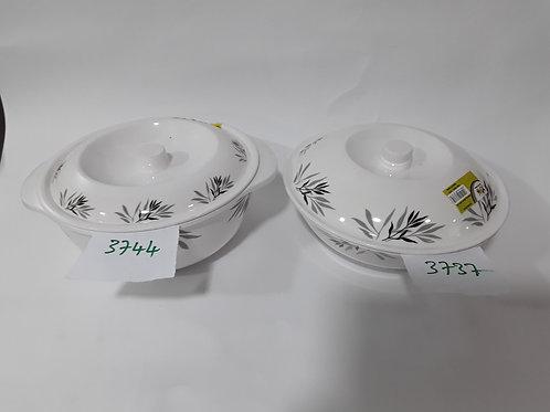 XPO 8 INCH CASSEROLE + LID (CA 2003) 3744