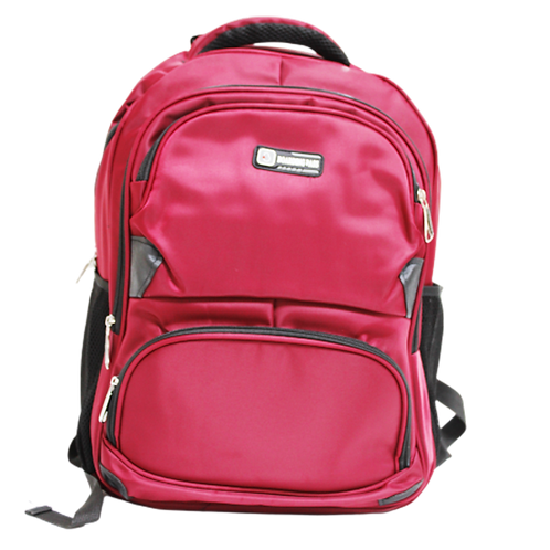BOARDING PASS BACKPACK 4165