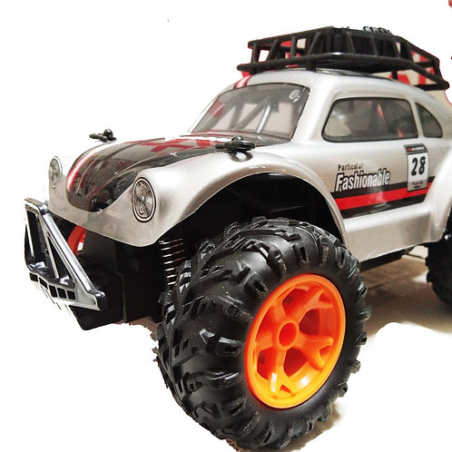 GY050600 2.4G BEETLE  HIGH SPEED REMOTE  CONTROL CAR