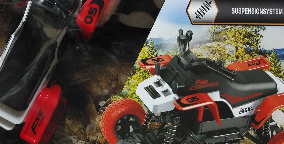 GY050664 1:18 REMOTE CONTROL CLIMBING VEHICLE