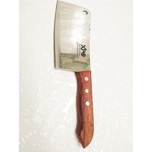 XPO KNIFE W/WOODEN HANDLE 6 inch  - 1551 - XPO1551