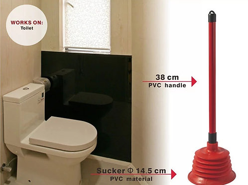 LIAO PLUNGER H130004