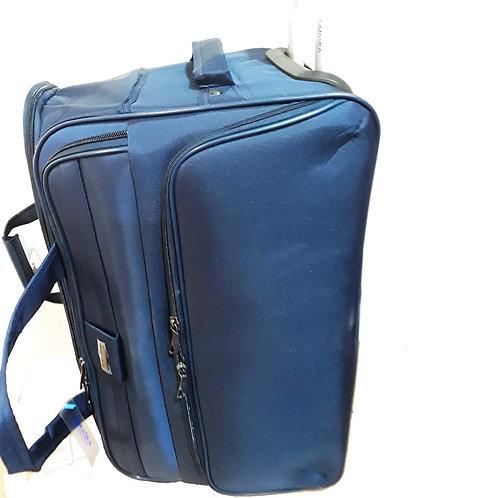 OMASKA DUFFLE BAG 3PC SET 4430 (5098 BLUE)