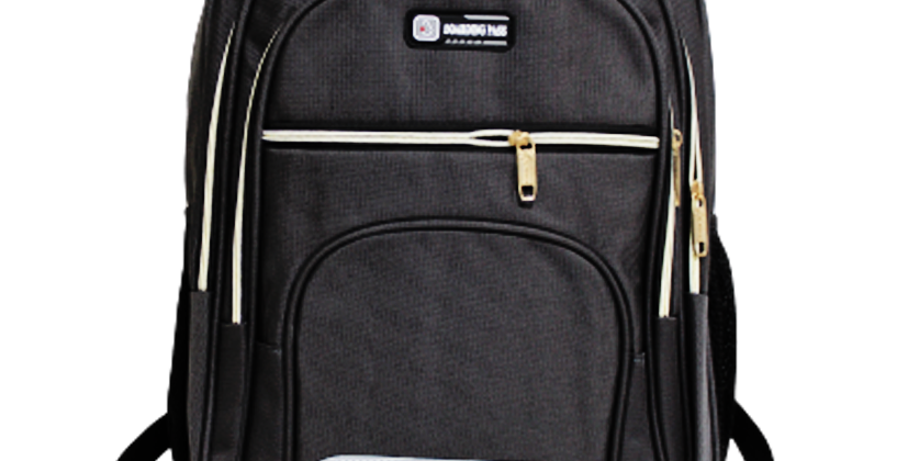 BOARDING PASS BACKPACK 4167