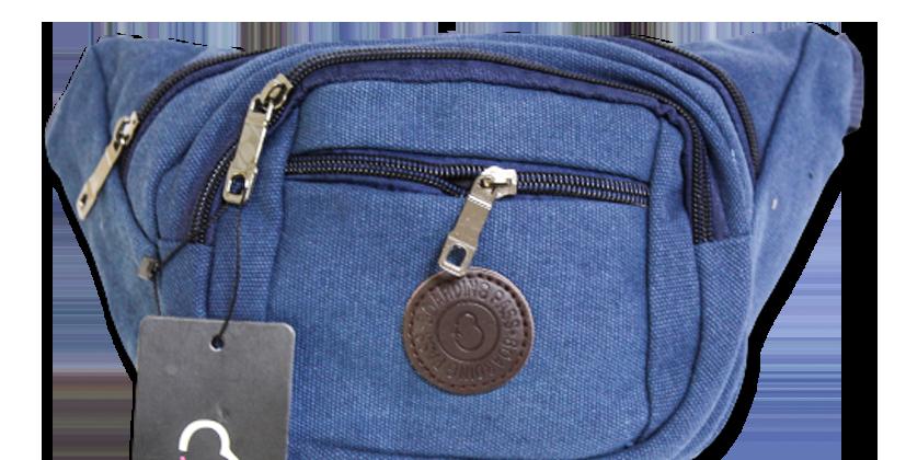 BOARDING PASS WAIST BAG 4175