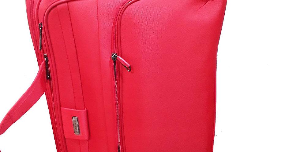 OMASKA DUFFLE BAG 3PC SET 4430 (5098 RED)