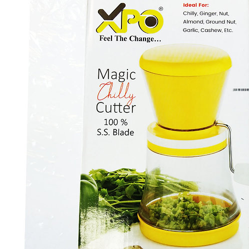 XPO MAGIC CHILLY CUTTER 1935