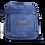 Thumbnail: BOARDING PASS PASSPORT BAG 4171