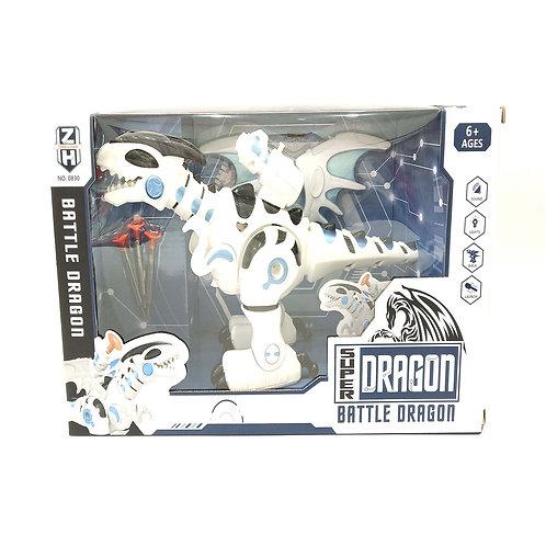 GY050602 MECHANICAL  DRAGON