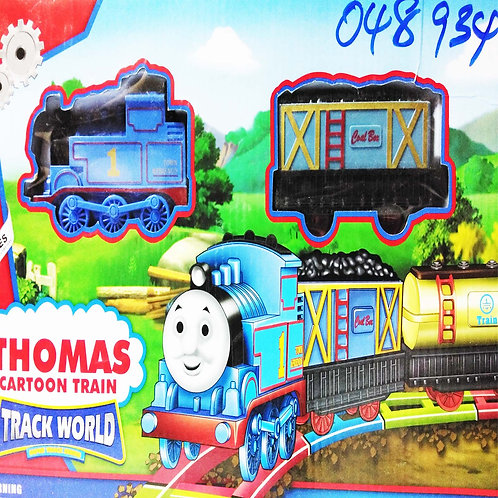 GY048934 ELECTRIC THOMAS  TRACK TRAIN