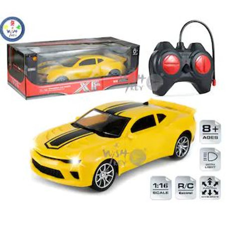 GY049174 SIMULATION  MUSTANG  COLORFUL  ELECTRIC CAR