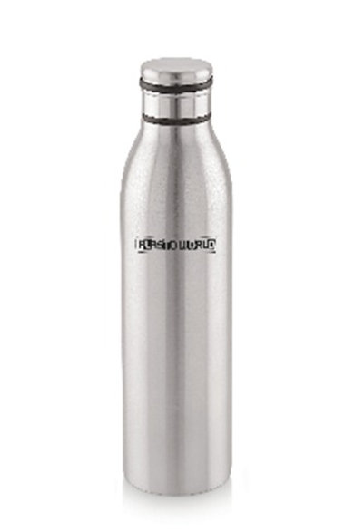 SS WATER BOTTLE TIARA 1000 ML XPO4489