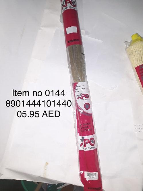 XPO GRASS BROOM 350GMS 0144