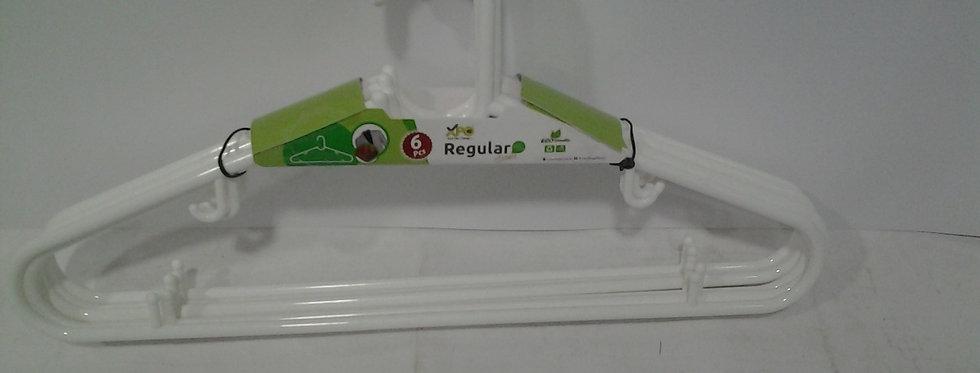 XPO REGULAR HANGER- 6 PCS SET B-79203 0030
