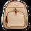 Thumbnail: FASHION TEENAGE BAG (LSB-2B) 4438