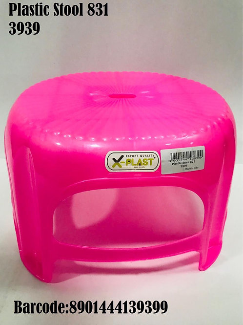 XPO PLASTIC STOOL 831 3939