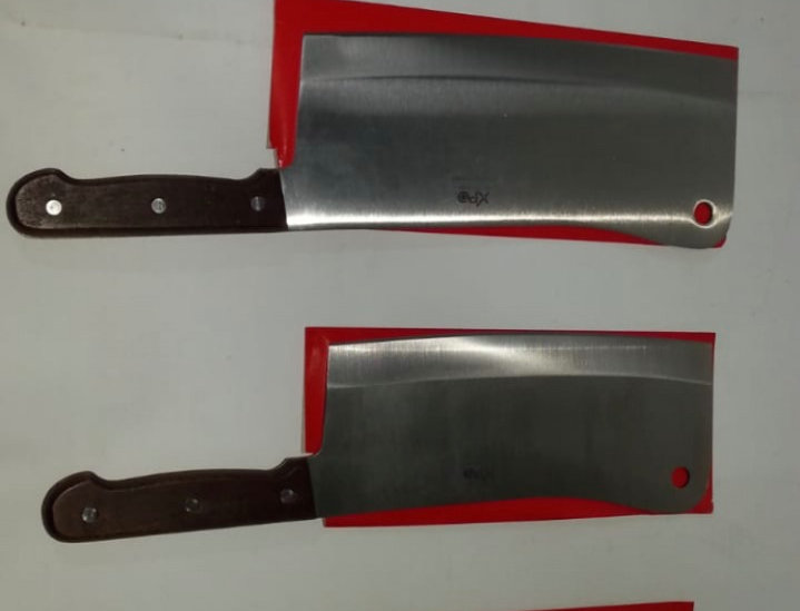 XPO MEAT KNIFE LARGE 0904