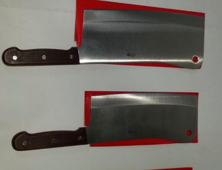 XPO CHOPPER KNIFE-0902