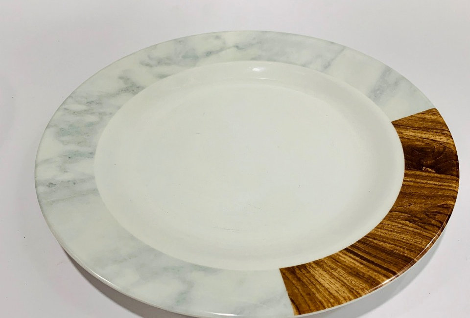DINNER PLATE 10 inch  - 0241 - XPO0241